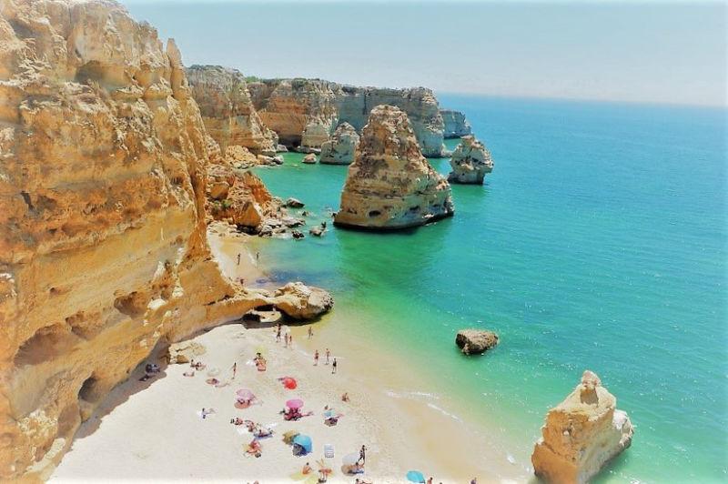 vacances au portugal 2- Le coût de vos vacances sera peu élevé